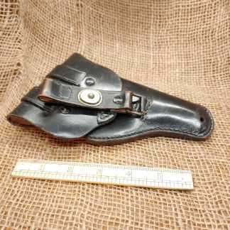 Walther PP leather holster