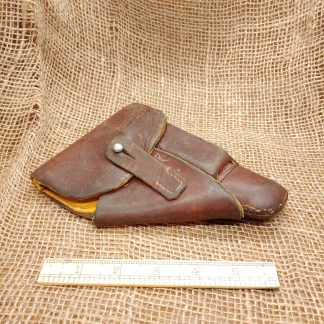 Walther PPK Leather Holster