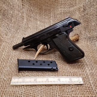 East German Walther PP Clone