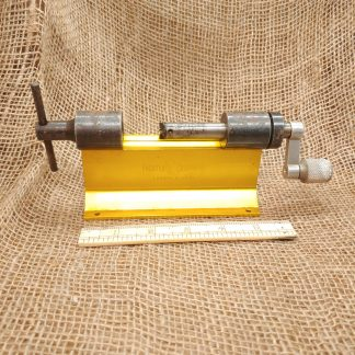Forster Products Case Trimmer
