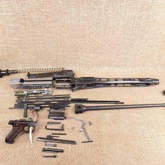 MG42 Semi-Auto Parts Kit (2)
