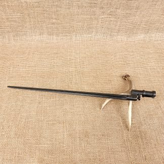 Mosin Nagant 9130 Spike Bayonet (1)