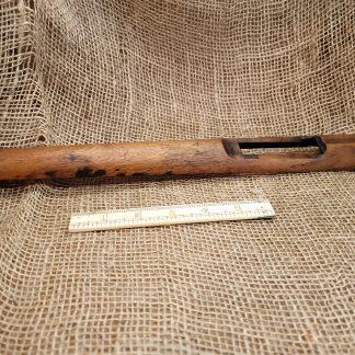 Mauser 98 Handguard Fair Condition (1)