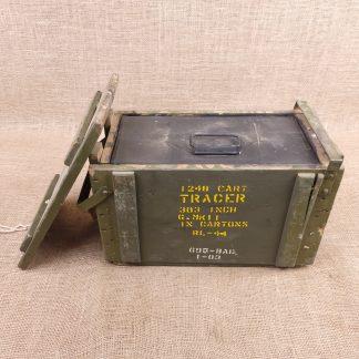 Unopened 303 British Surplus Crate
