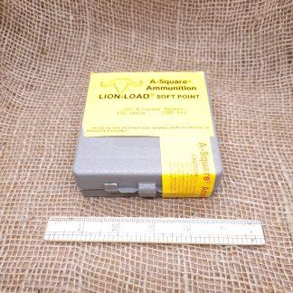 500 A-Square Magnum Ammo Box