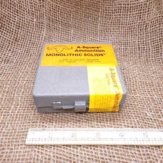 500 A-Square Magnum Ammo Pack