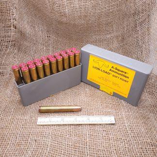 A-Square 450 Ackley Magnum Ammo