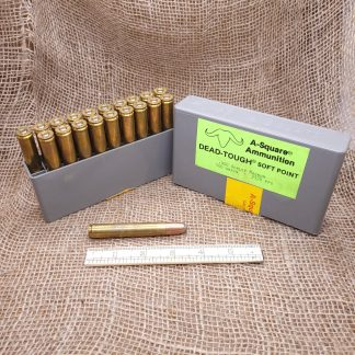 A-Square 450 Ackley Magnum Ammo Pack