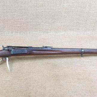 Danish Krag-Jorgensen Model 1889 (1)