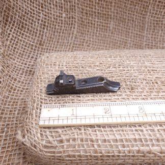Remington Model 870 Rear Sight Assembly