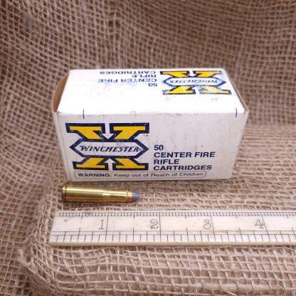 25-20 WCF Ammo Box