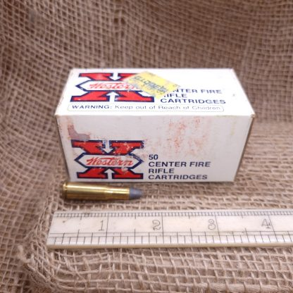 25-20 WCF Ammo Pack