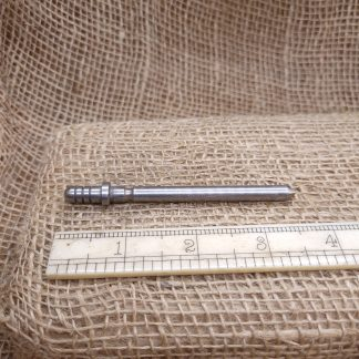 Collared Ruger Hunter Stainless Base Pin