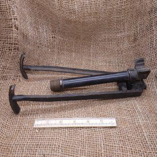 FN Model D Bi-Pod Assembly