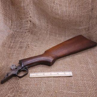 Remington Model 12 Stock Assembly (2)