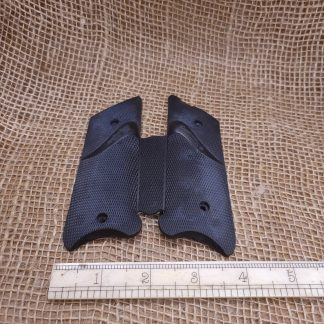 Ruger MKII Pachmayr Grips
