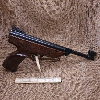 Weihrauch HW70 Air Pistol (4)