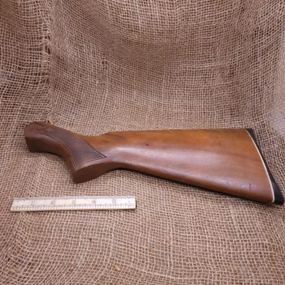 Winchester Model 275 Wood Stock (2)