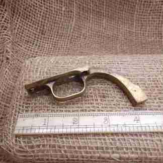 Colt 1849 Pocket Old Trigger Guard