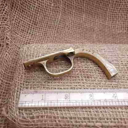 Colt 1849 Pocket Trigger Guard