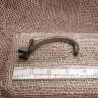 Colt 1877 Lightning Backstrap