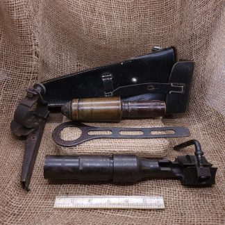 German WWII 98k Schiessbecher Rifle Grenade Launcher (1)