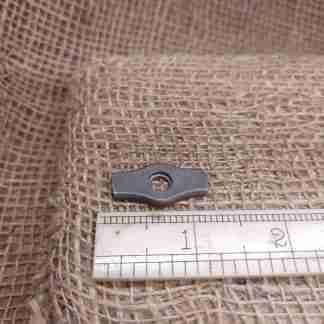 Remington Rolling Block Button