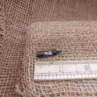 Remington Rolling Block Smokeless-Retractor-Type Firing Pin