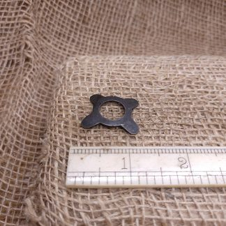 Springfield Model 1884 Buttplate Trap Spring