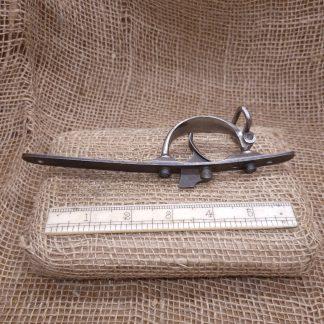 Springfield Model 1884 Trigger Guard Assembly