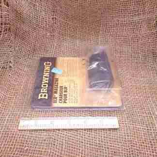 Browning BLR 243 Winchester Magazine