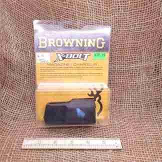 Browning X-Bolt 6.5mm Creedmoor Magazine