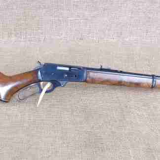 Marlin Model 336 Lever Action Rifle (1)