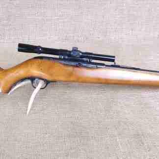 Mossberg Model 251C 22LR Rifle (1)