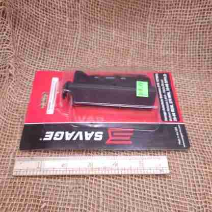 NOS Savage Axis-Axis Stainless Magazine