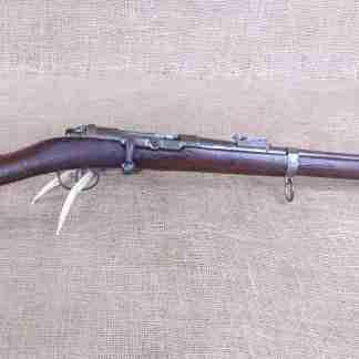 Rare Uruguayan Mauser Model 1871-94 (2)