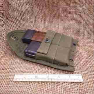 USGI NOS M1 Carbine Magazine Pouch