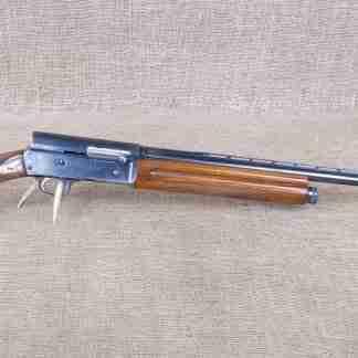 Belgian Browning Auto-5 Semi-Automatic 20-Gauge Shotgun (10)