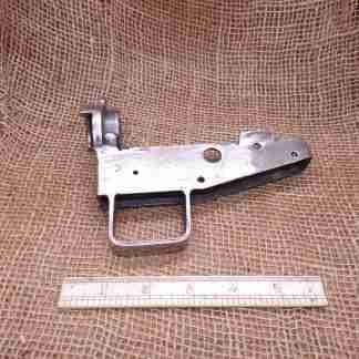 In-The-White Sten MKII Stripped Fire Control Housing