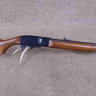 Remington Speedmaster Model 552 22-Caliber Semi-Automatic Rifle (5)