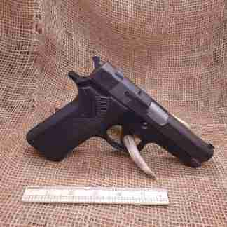 Smith & Wesson Model 915 Semi-Automatic 9mm Pistol (2)