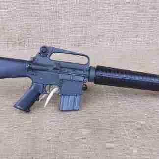 Vintage Colt AR-15 A2 HBAR Sporter Rifle (6)
